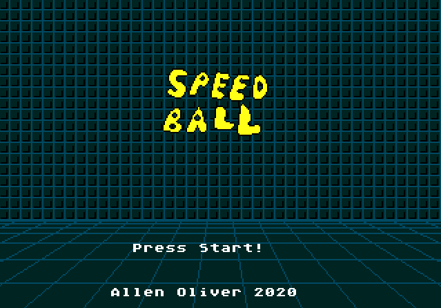 Speed Ball