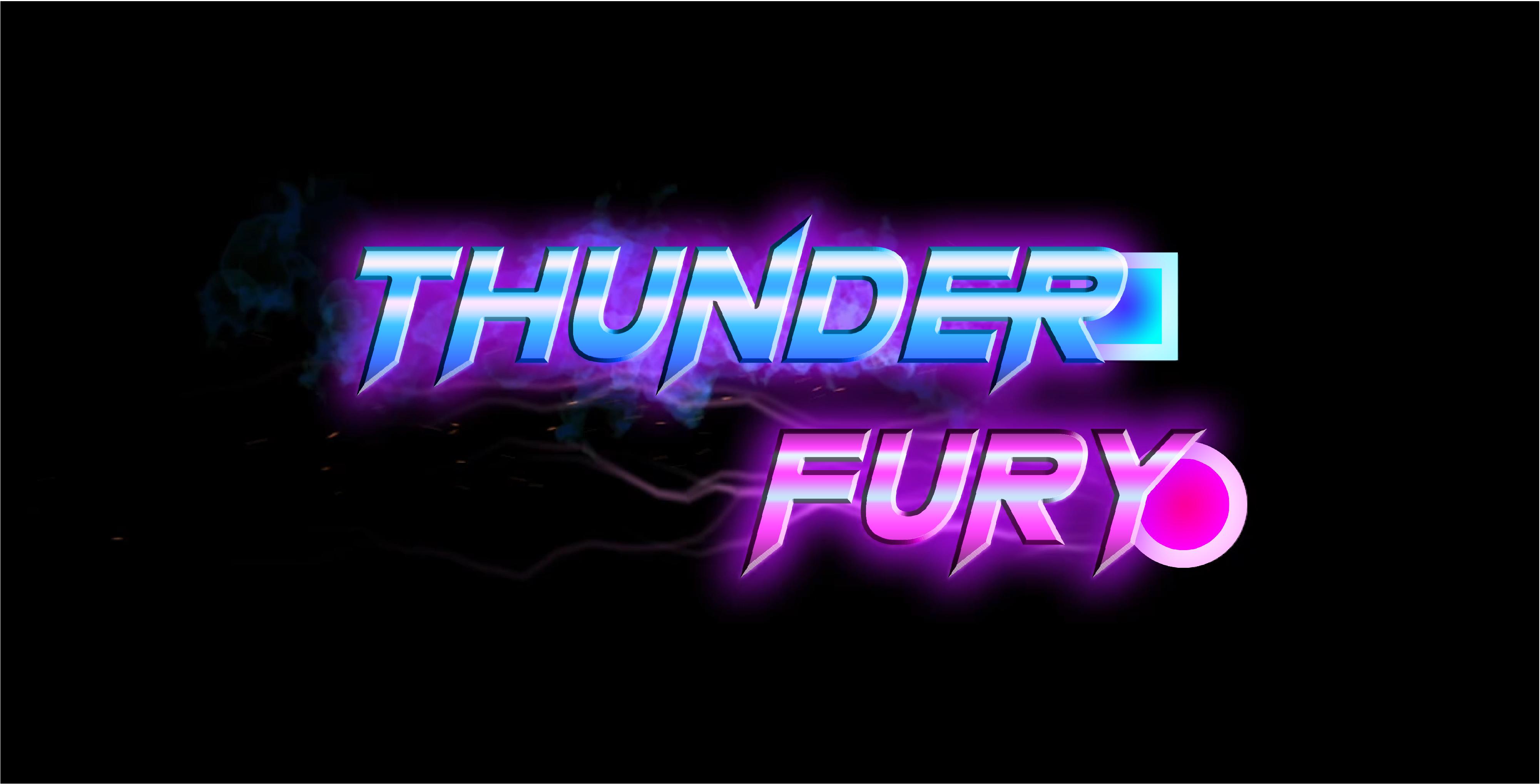 Thunder Fury