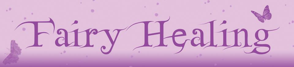 Fairy Magic Heal VFX