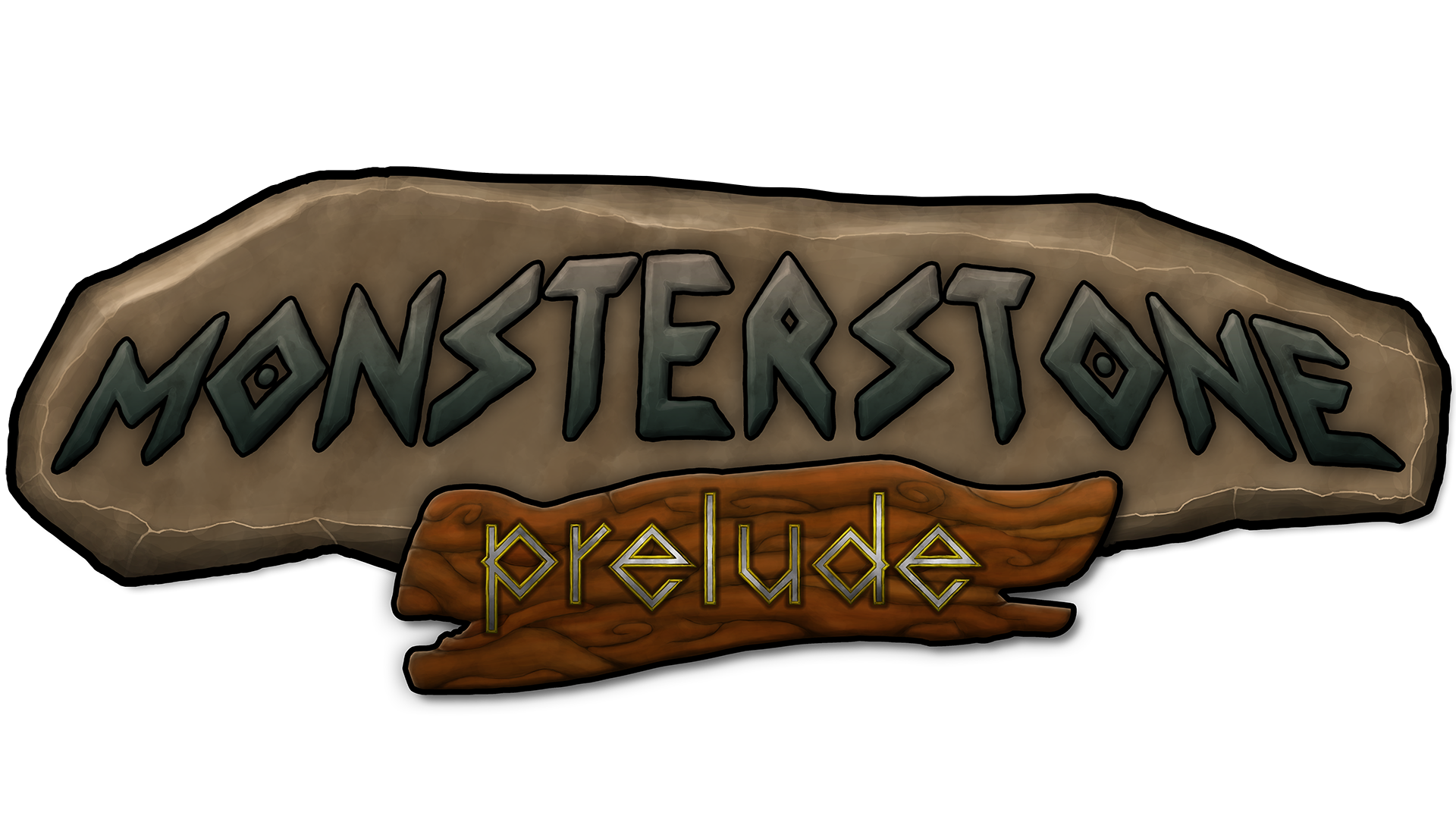 MonsterStone: Prelude (Early Alpha)