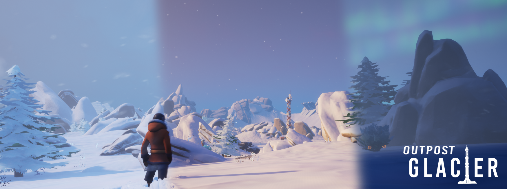 Outpost: Glacier