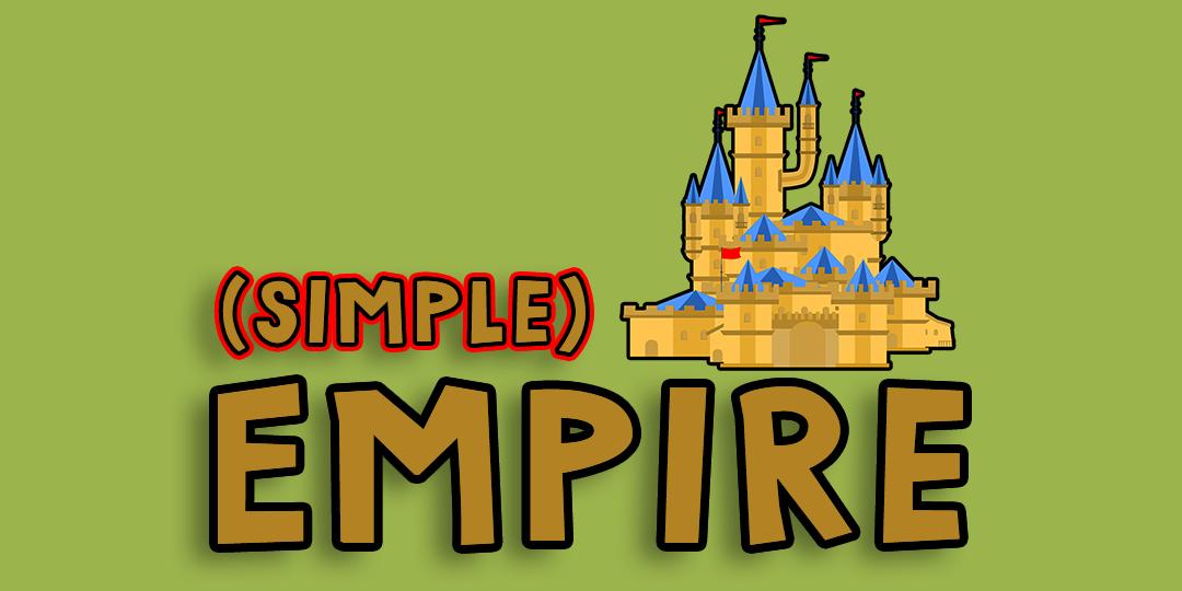 Simple Empire
