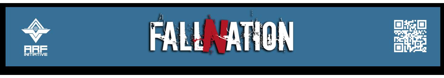 FallNation Prototype