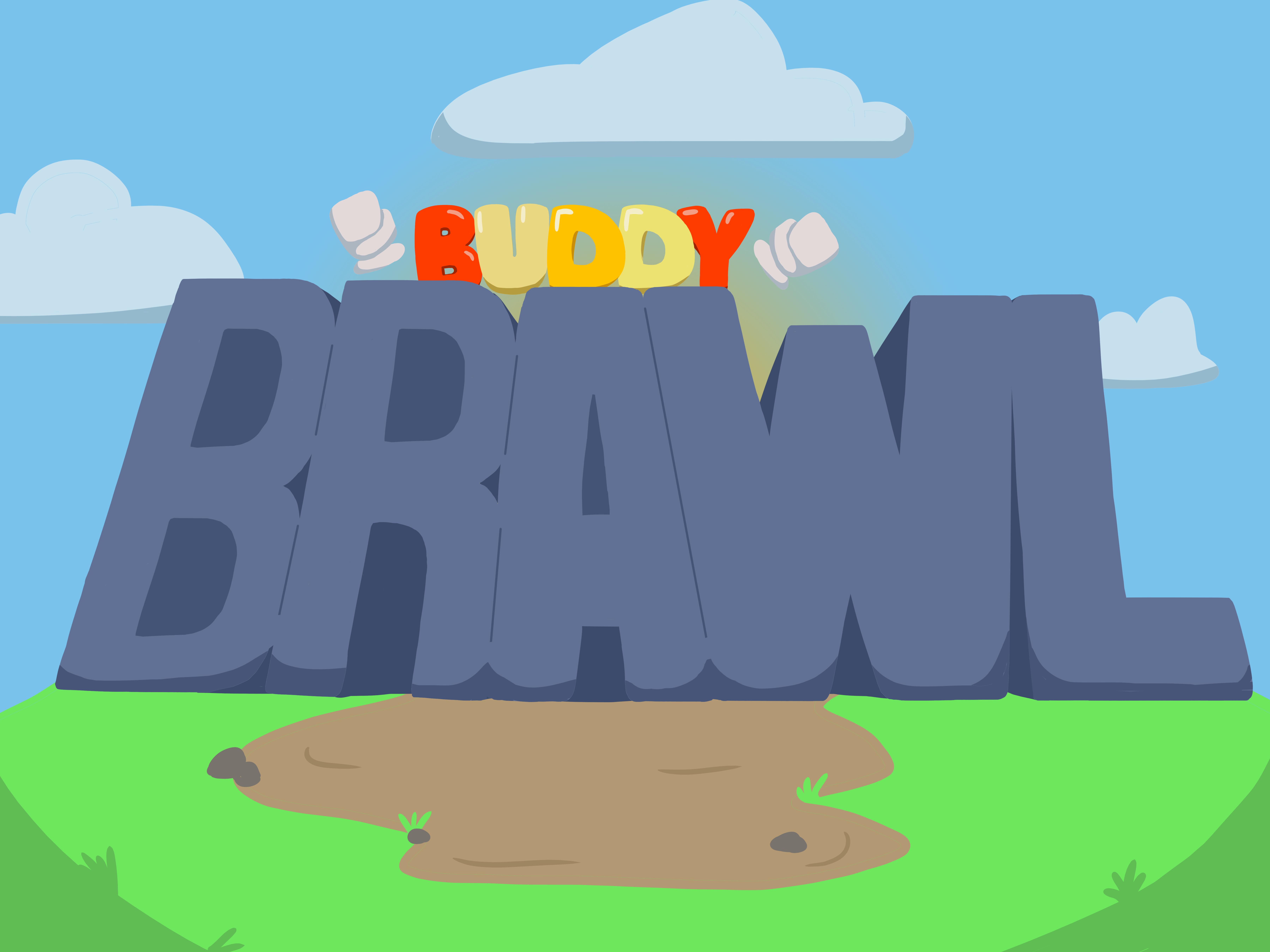 Buddy Brawl