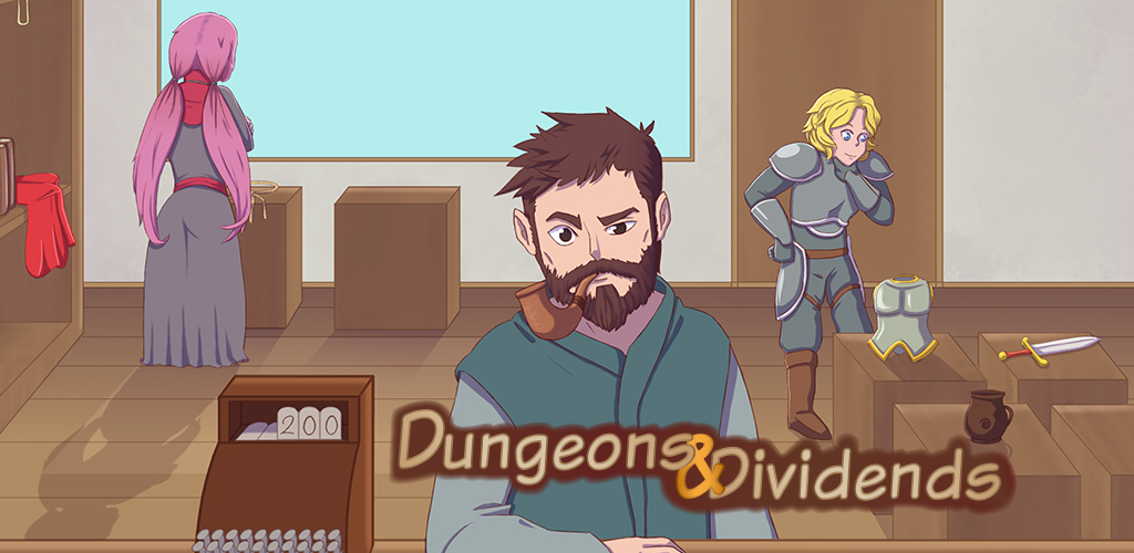 Dungeons And Dividends