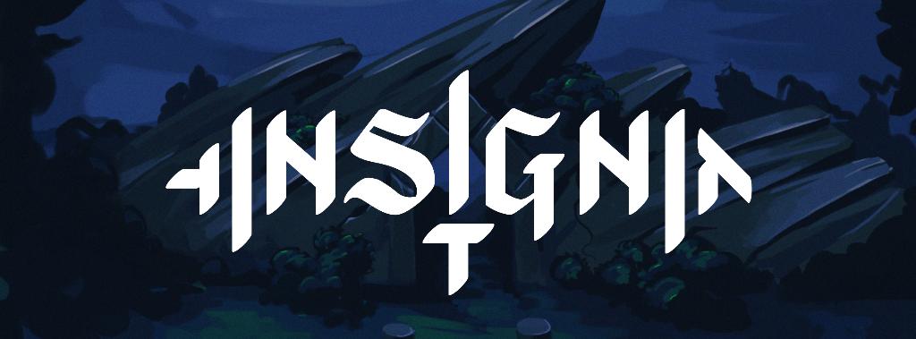 Insignia - Demo