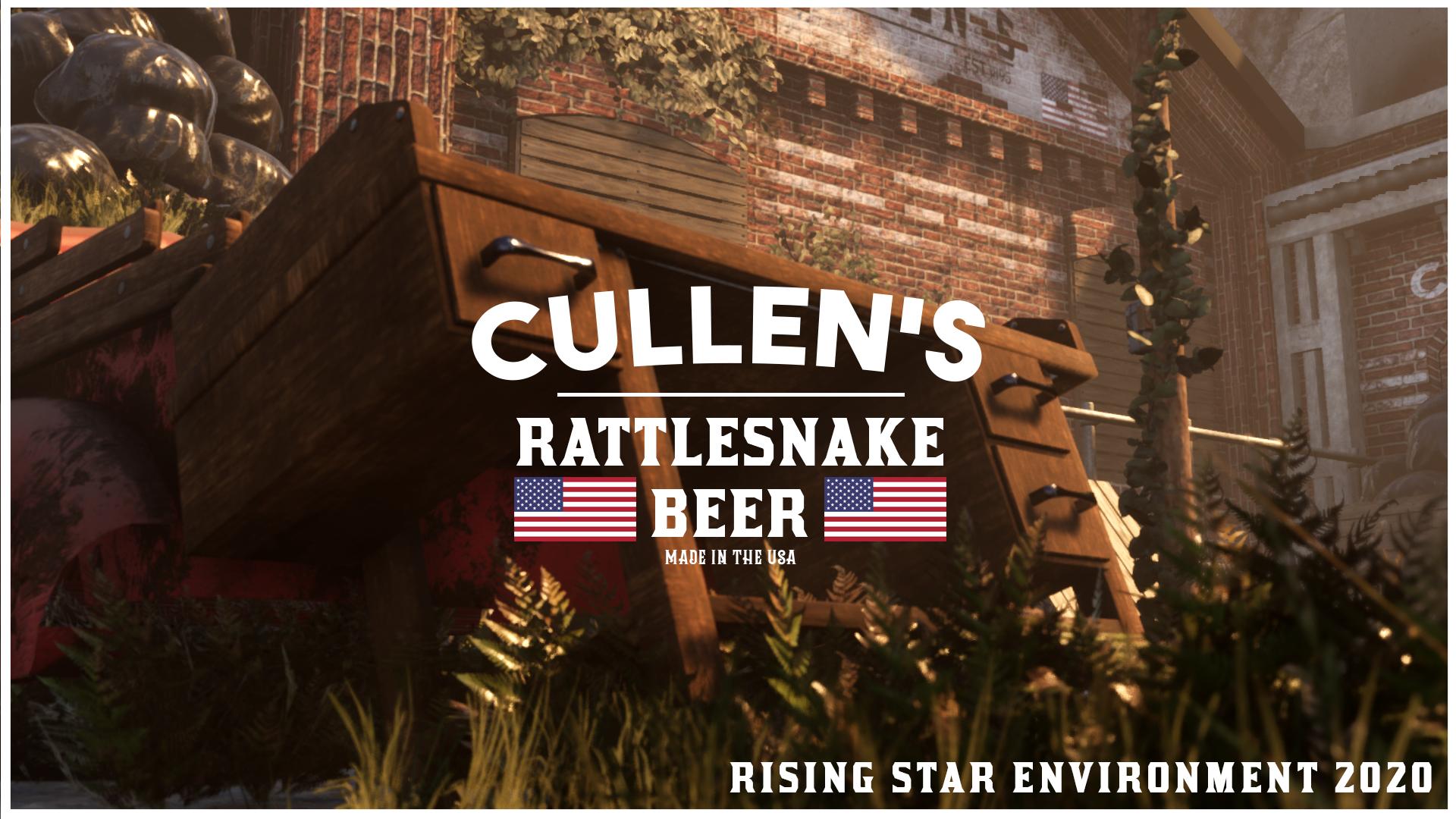 Cullen's Brewery