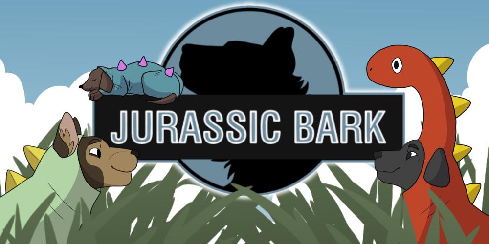 Jurassic Bark - Jam Version