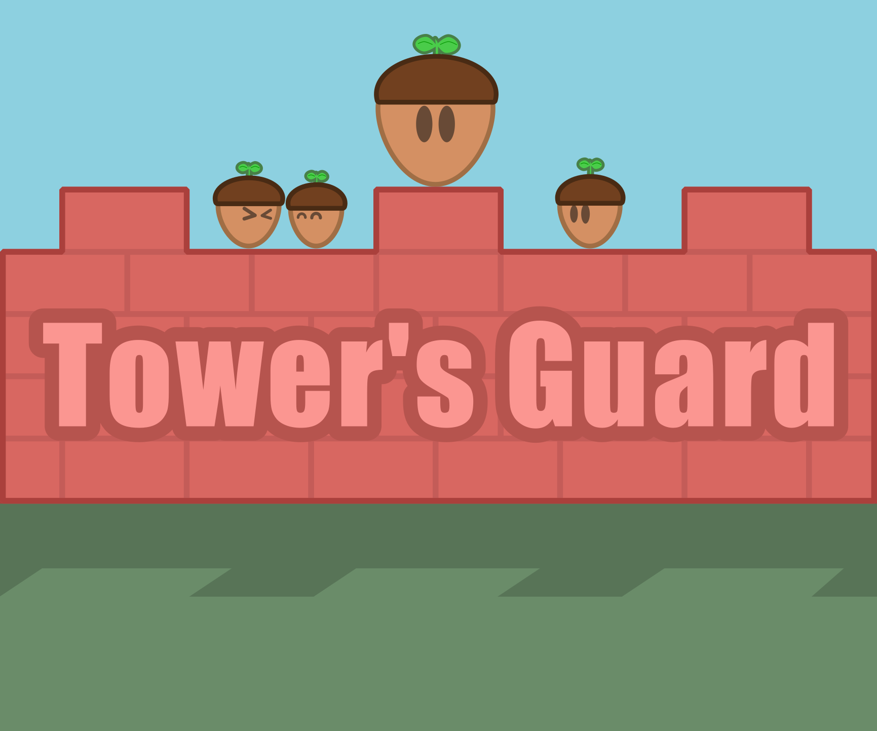 Tower's Guard (VR)
