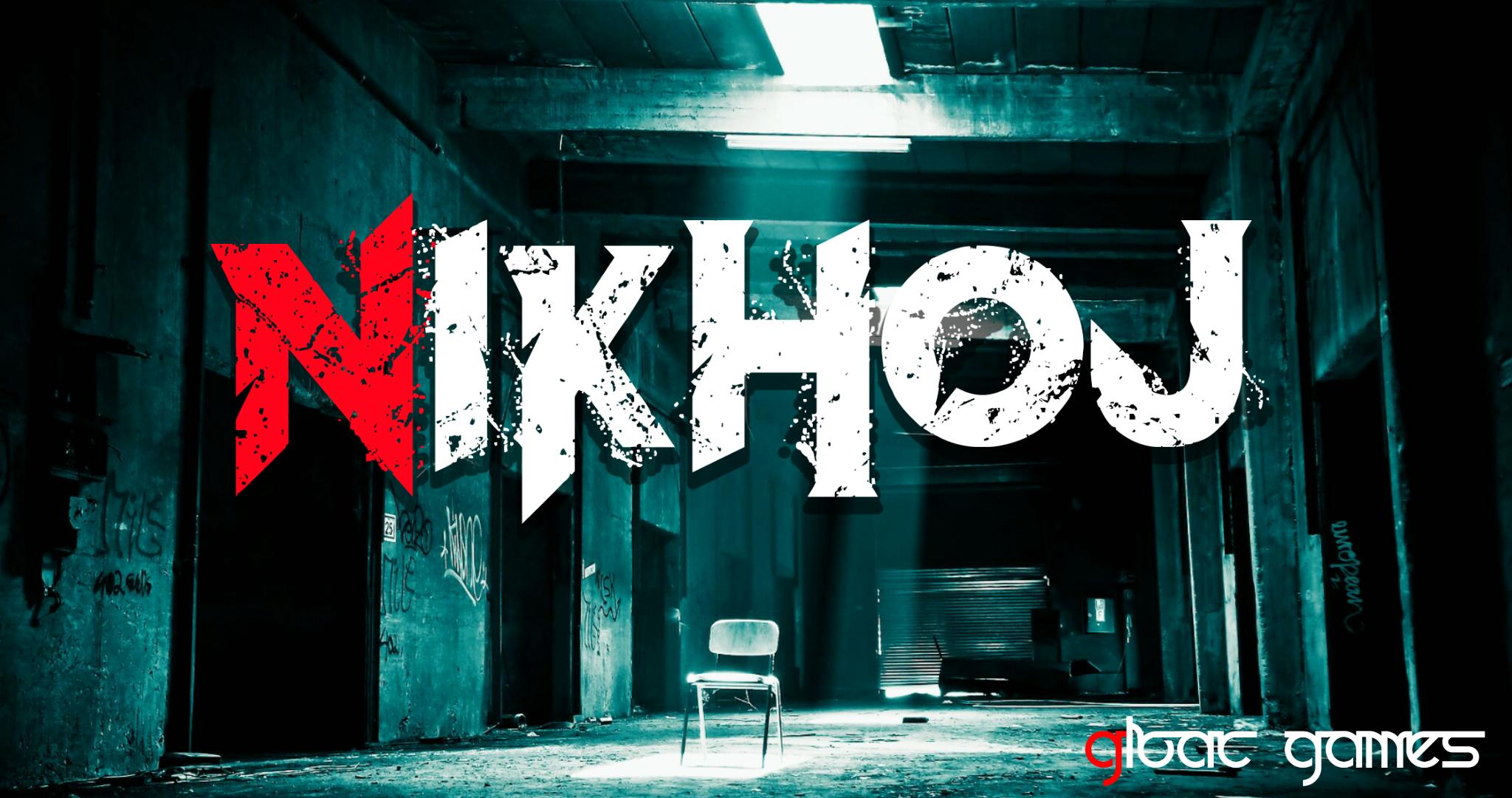 NIKHOJ |Psychological-Horror Game