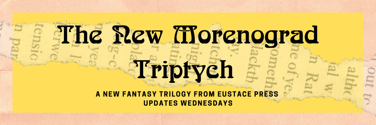 The New Morenograd Triptych