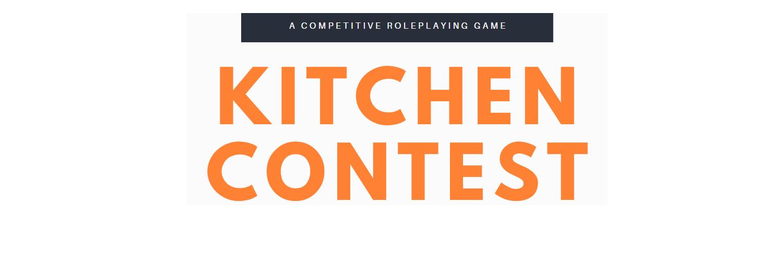 Kitchen Contest