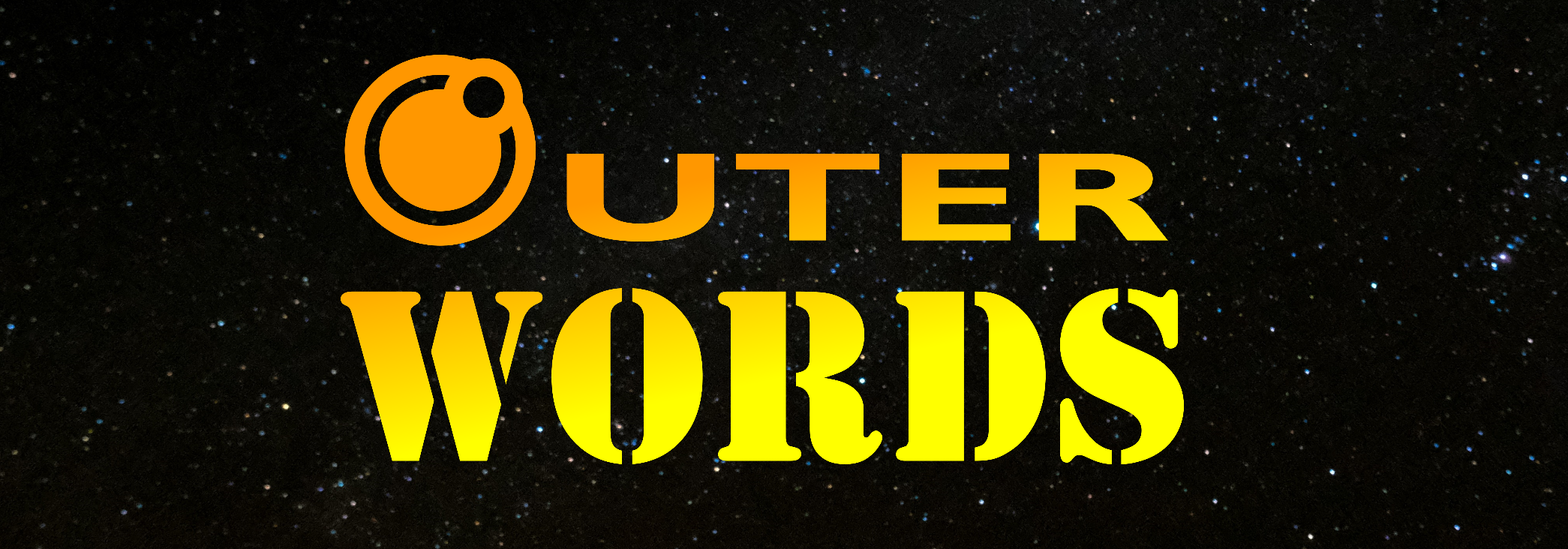 Outer Words