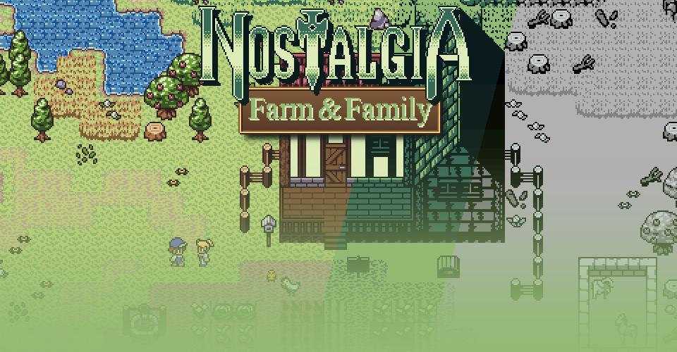 Ocean's Nostalgia - Farm & Family