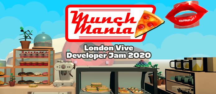 Munch Mania