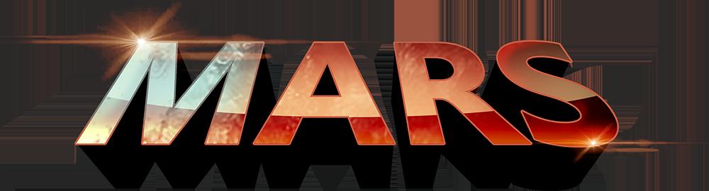 Mars [C64]