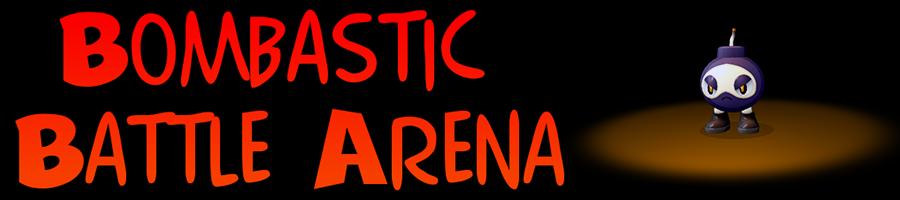 Bombastic Battle Arena