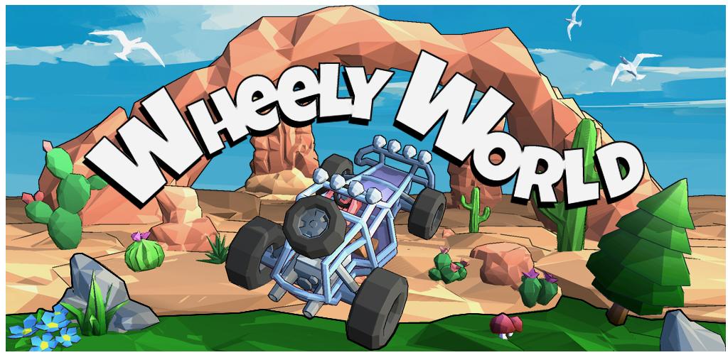 Wheely World