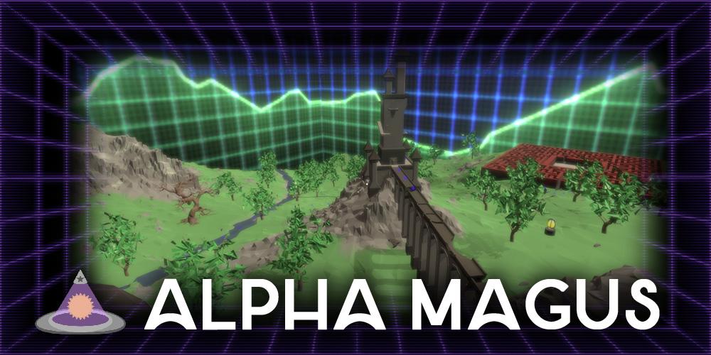 Alpha Magus