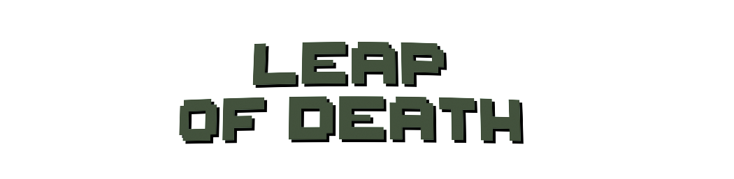 Leap of Death