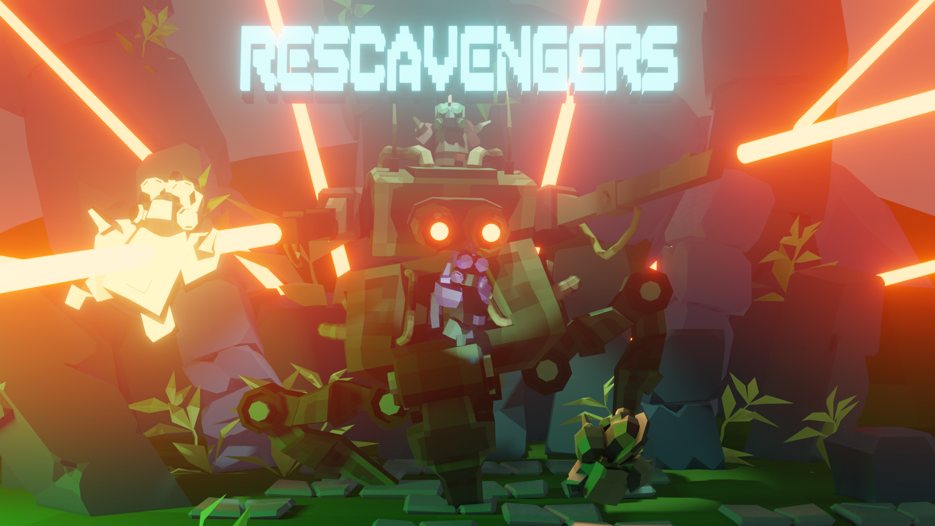 Rescavengers