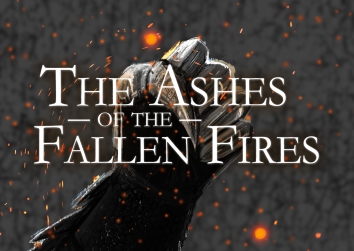 The Ashes of the Fallen Fires