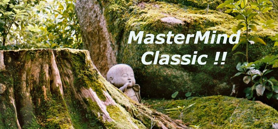 Mastermind Classic
