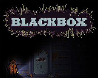 BlackBox [Free] [Puzzle] [Windows] [macOS] [Linux] [Android]