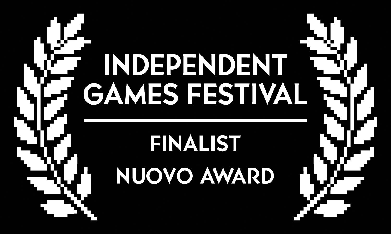 IGF Nuovo Finalist