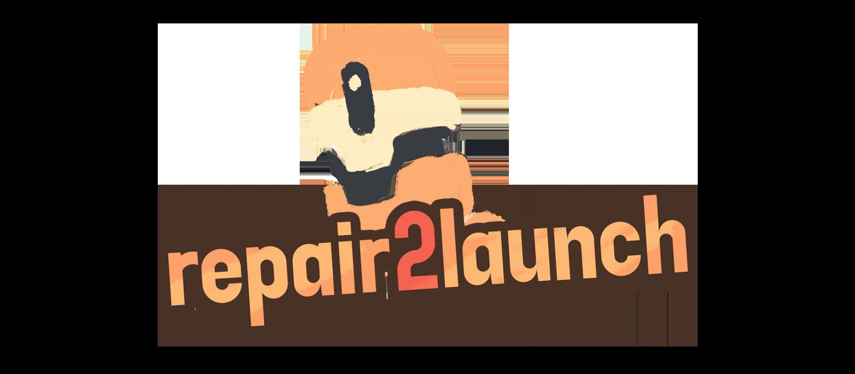 Repair 2 Launch