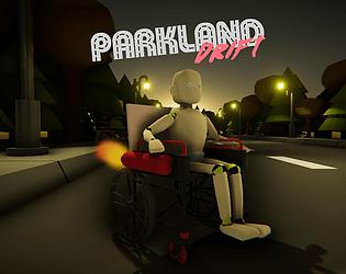 Parkland Drift [Free] [Racing] [Windows] [macOS]