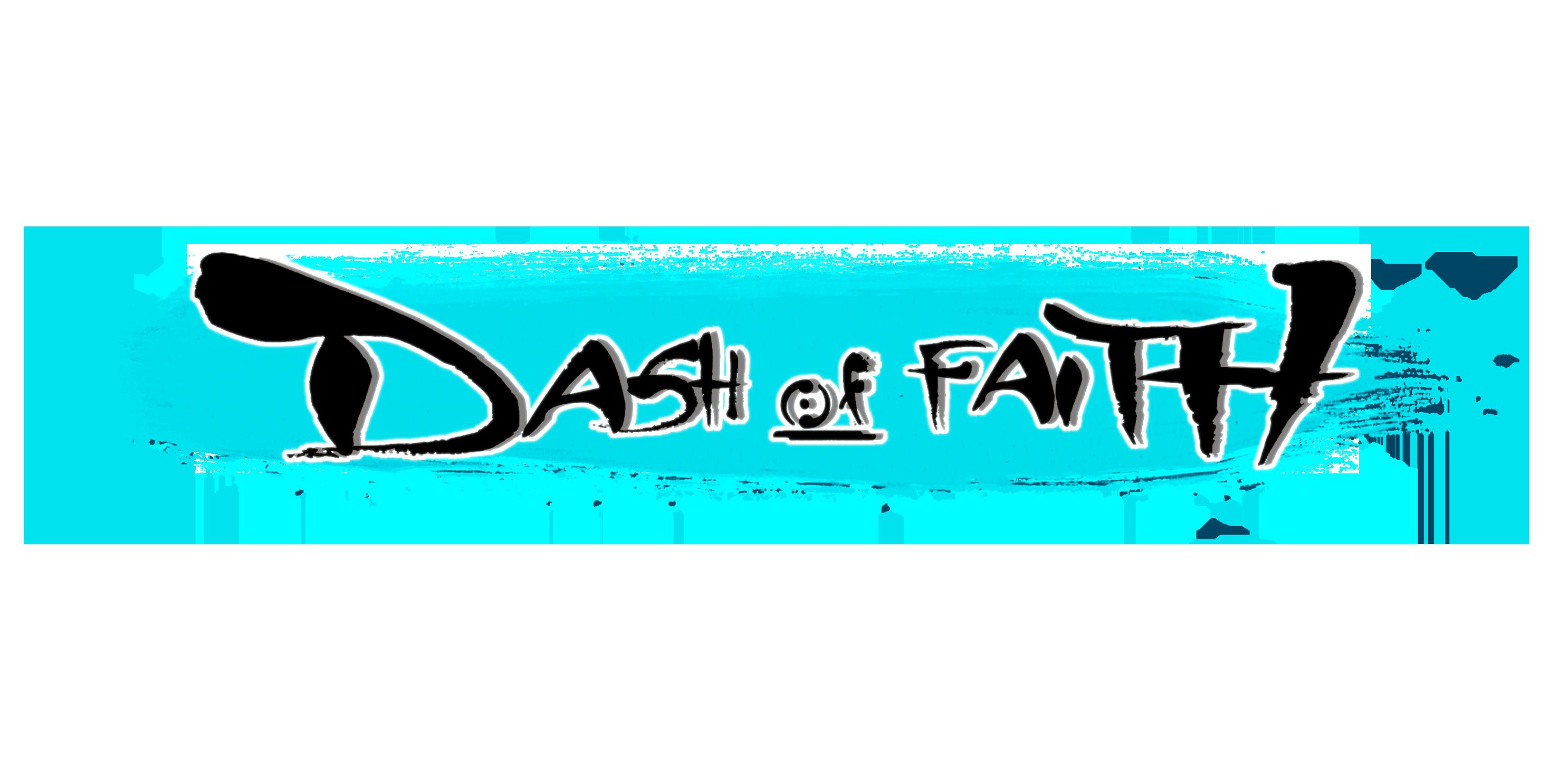 Dash of Faith