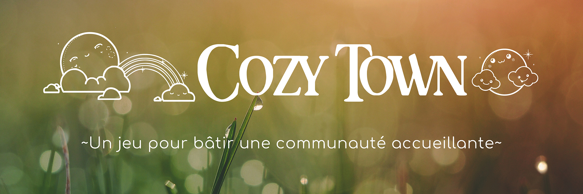 Cozy Town (Version Française)