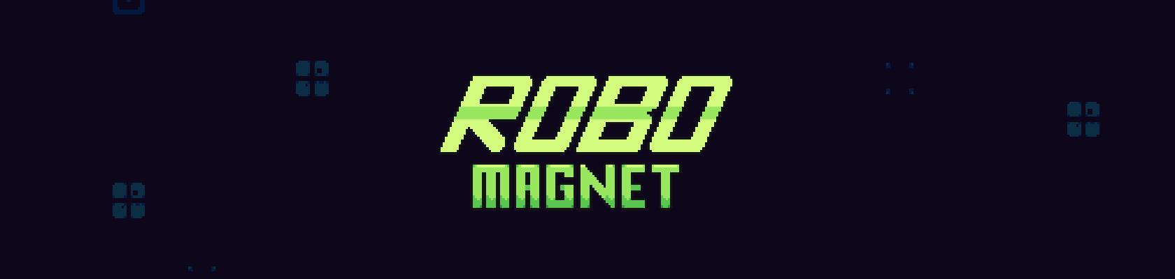 Robo Magnet