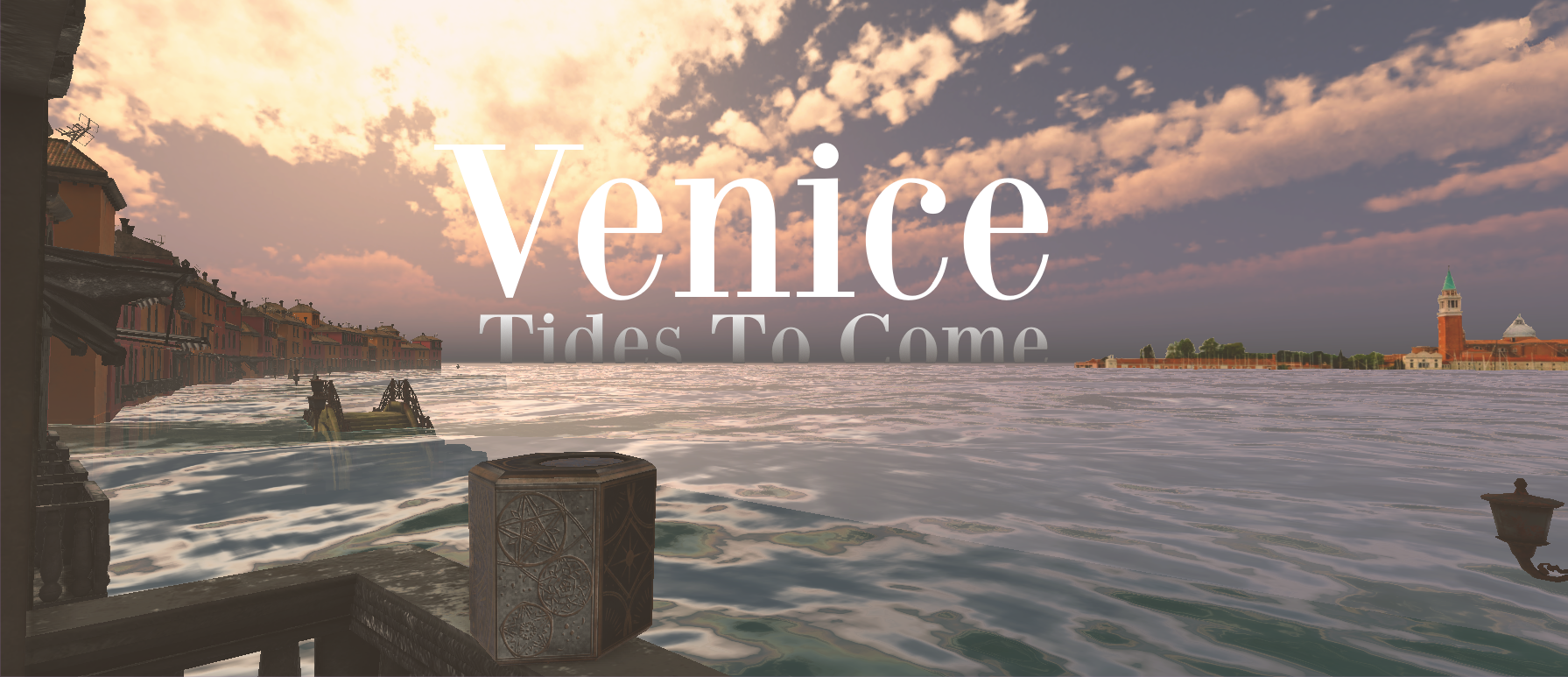 Venice: Tides To Come