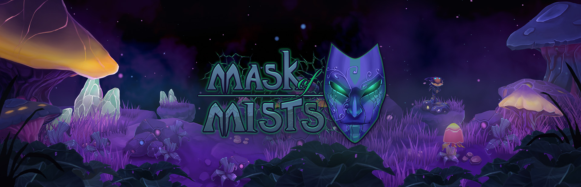 Mask of Mists