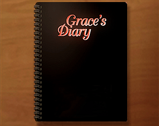 Grace's Diary [Free] [Educational] [Windows]