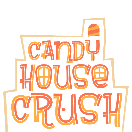 Candy House Crush
