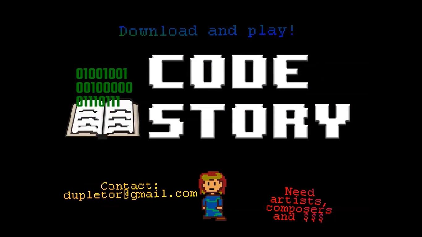 CodeStory