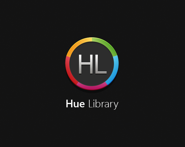 Hue Library