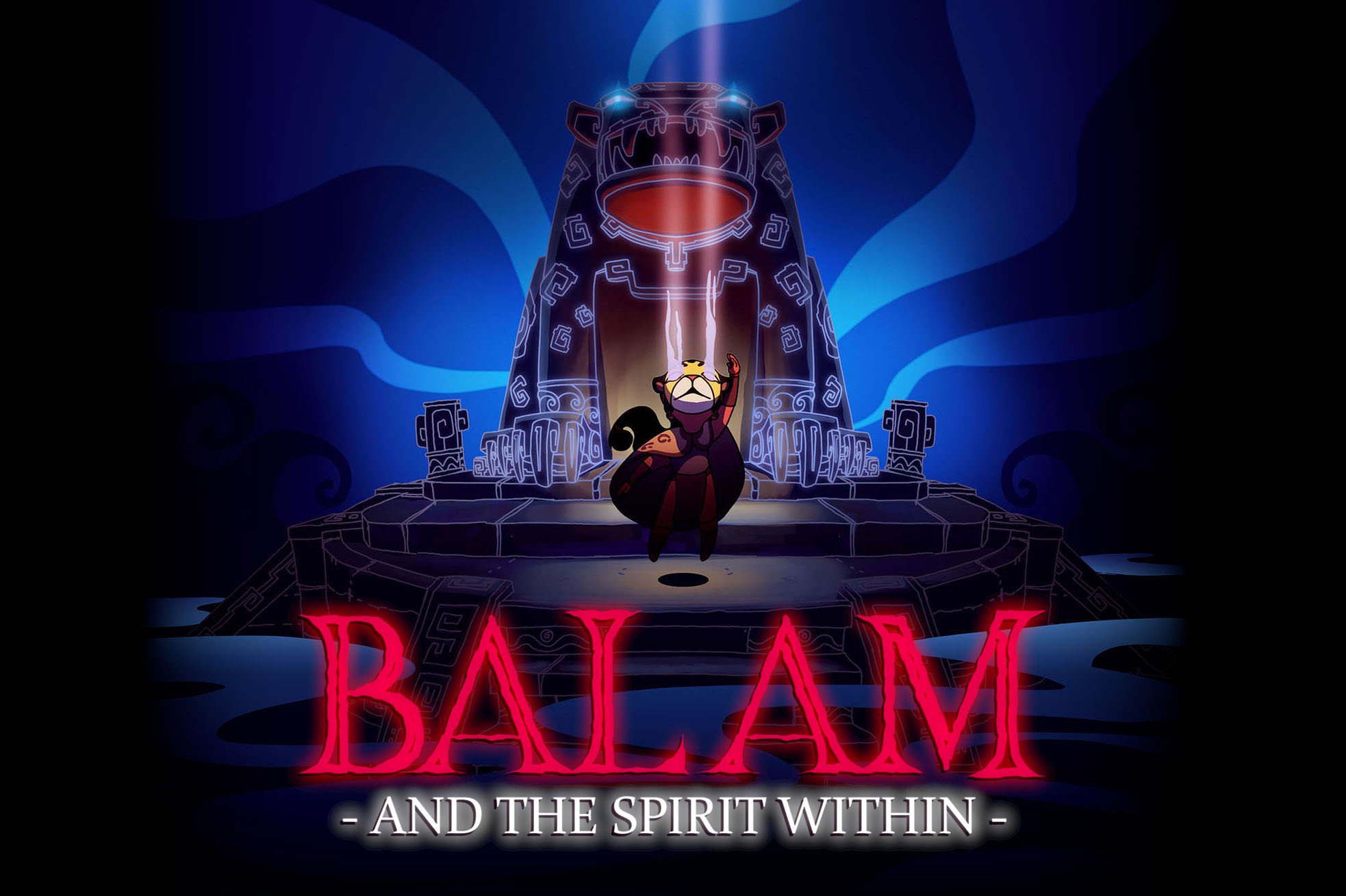 Balam and the Spirit Within