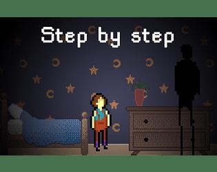 Step by step [GGJ 2019] [Free] [Puzzle] [Windows]