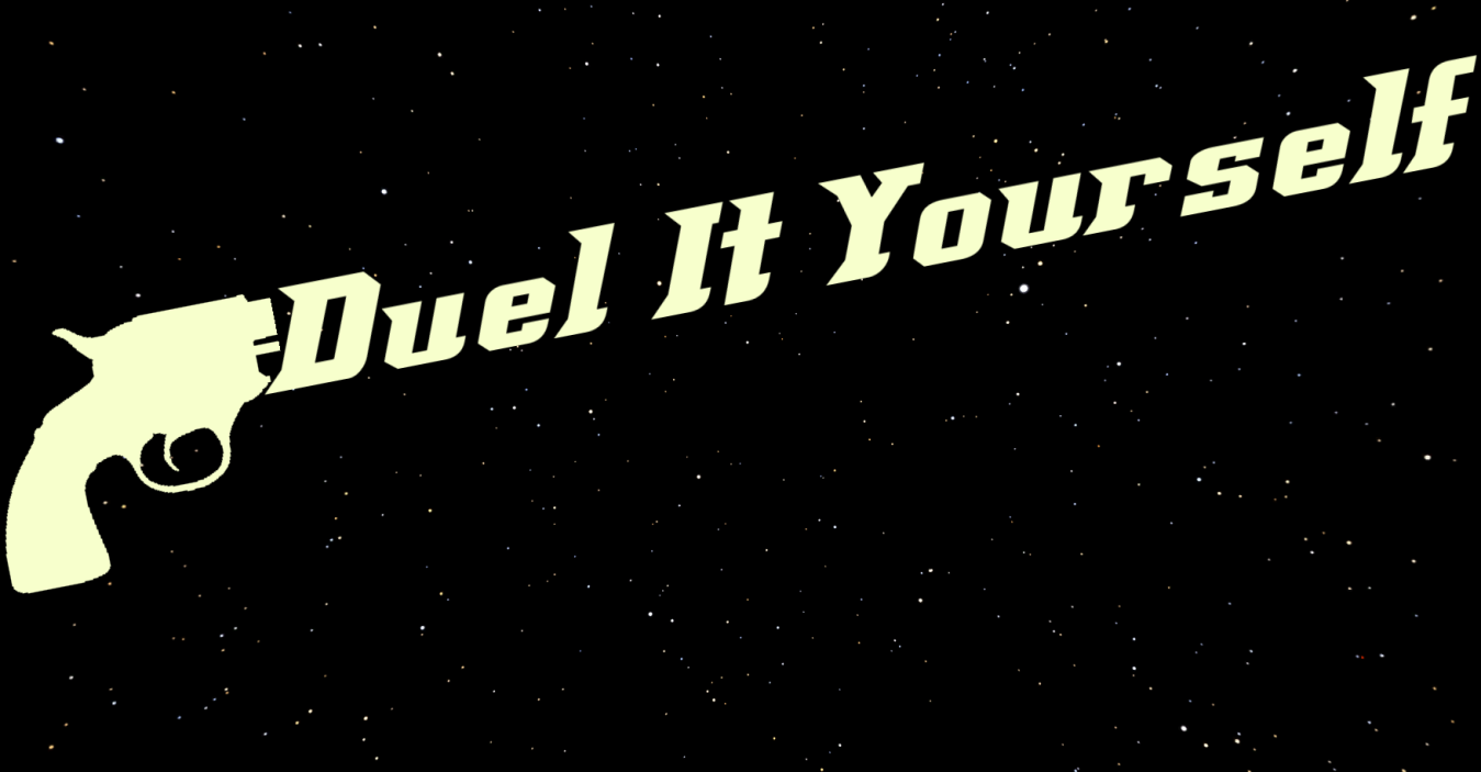 Duel It Yourself