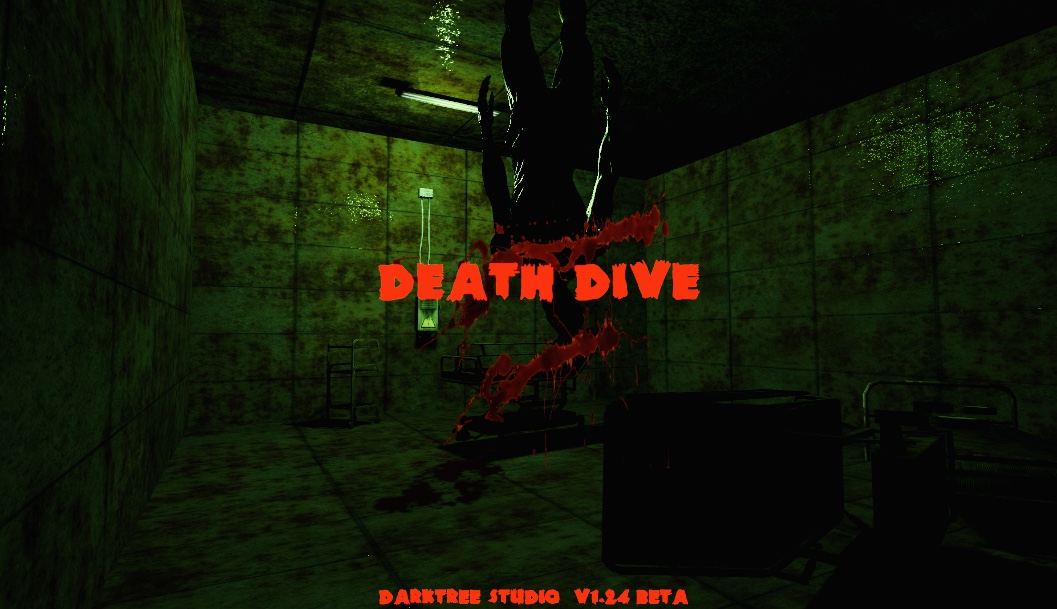 Death Dive (Beta)
