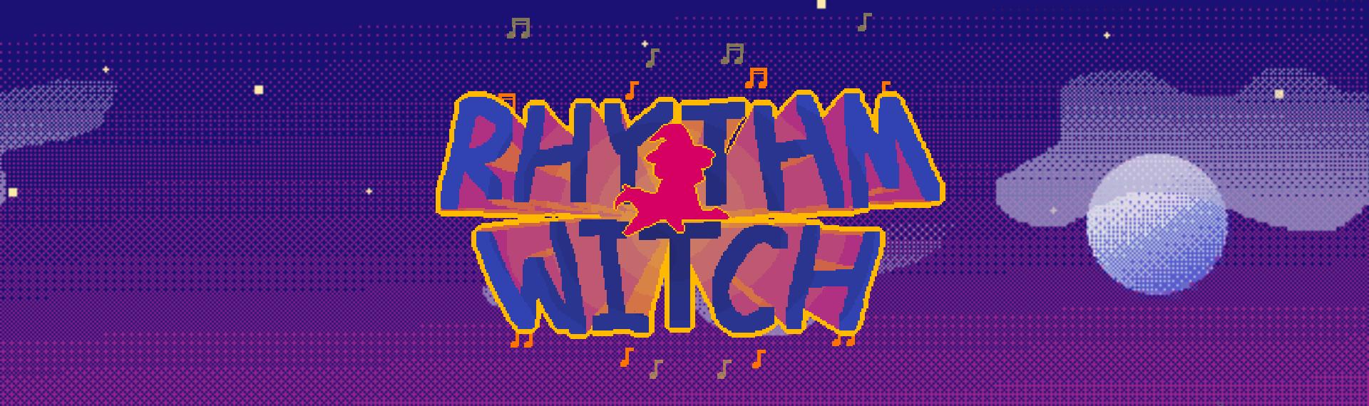 Rhythm Witch [Download]