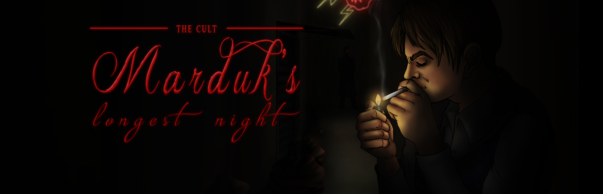 The Cult: Marduk's Longest Night