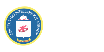 Confection Intelligence Agency