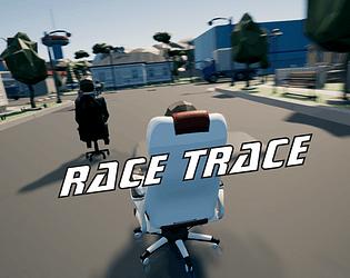Race Trace [Free] [Racing]