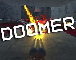 Doomer [Free] [Action] [Windows]