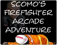 Scott Morrisons Fantasy Firefighting Arcade Adventure